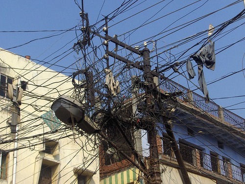 India's power grid